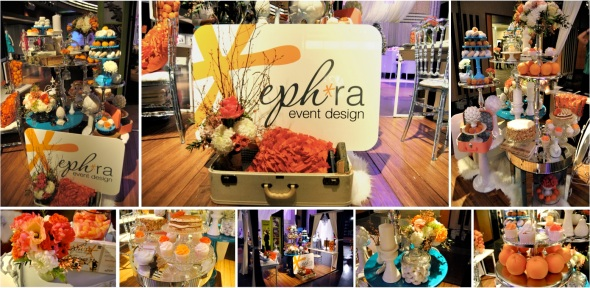 ephra event design booth